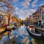 6 Reasons To Visit Amsterdam
