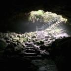 Ape Caves: A Walk In The Dark