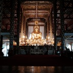 Thailands Beautiful Buddhist Temples